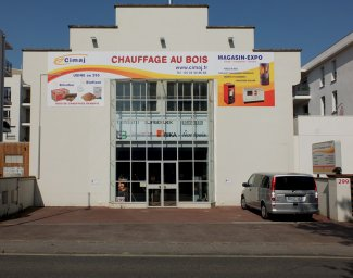 magasin Cimaj Toulouse